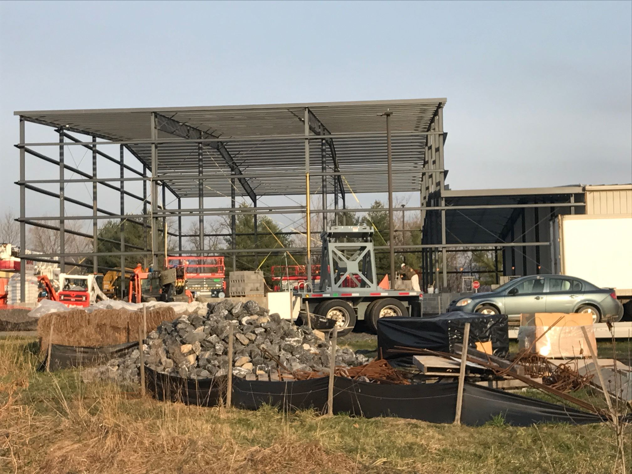 Schroeder Industries Expansion Photo 2018