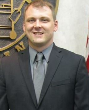 Jason M. Bennett, CPA, Interim County Administrator, Allegany County Government 052820