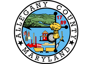 Logo County Seal