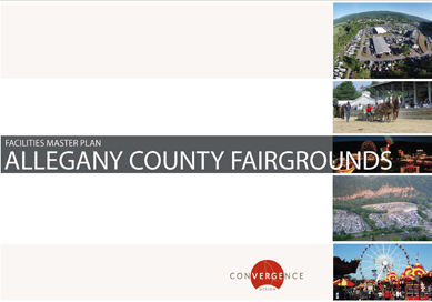Image Allegany County Fairgrounds Facility Report